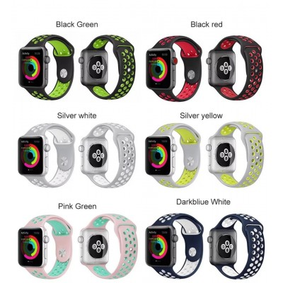 Dây Apple Watch màu 38/40 - 42/44