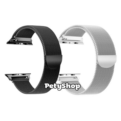 Dây Apple Watch thép 38/40 - 40/42