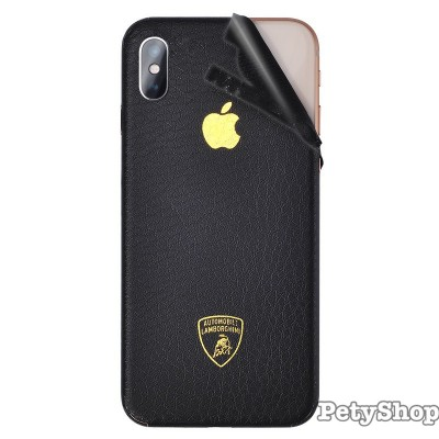 Dán Ferrari iPhone XR