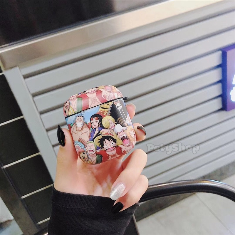 Hộp bọc Airpods One Piece