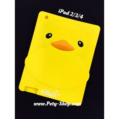Ốp Vịt B Duck iPad 2/3/4