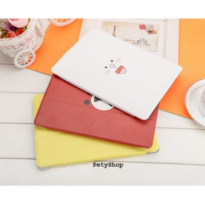 Bao da Brown Cony BDuck iPad Mini 1/2/3