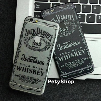 Miếng dán whiskey full iPhone 6/6S