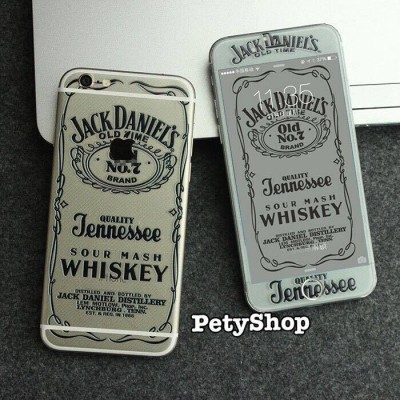 Miếng dán whiskey full iPhone 6 Plus/6S Plus