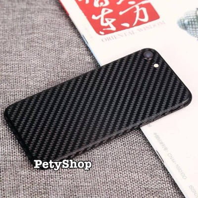 Miếng dán cacbon full iPhone 6/6S