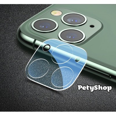 Dán kiếng trong camera iPhone 12 Pro